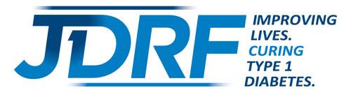 JDRF Logo. (PRNewsFoto/JDRF)
