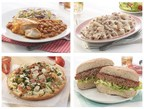 Nutrisystem Introduces New Items to Its Robust Menu of Delicious Dinners