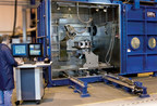 Electronic Beam Additive Manufacturing (EBAM) system (PRNewsFoto/Phillips Service Industries Inc.)