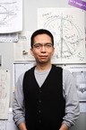 John Maeda, President of RISD and a participant in Steelcase's 100 Minds.  (PRNewsFoto/Steelcase, Inc.)