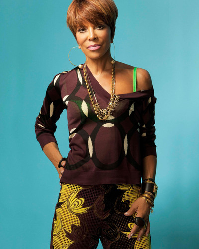 UPDATE: Sylvia Rhone Announces Joint Venture With Epic Records