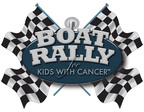 Bobby Genovese Chairs 2014 Boat Rally for Kids with Cancer Scavenger Cup.  (PRNewsFoto/Boat Rally for Kids with Cancer Scavenger Cup)