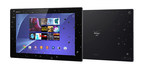 Xperia Z2 Tablet (PRNewsFoto/Sony Mobile Communications)