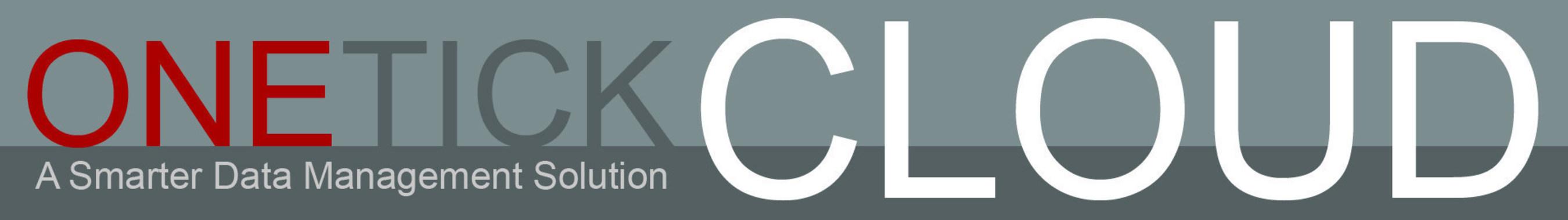 OneTickCLOUD logo
