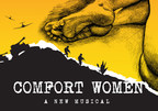 Comfort Women: A New Musical opens July 31st at Theatre St. Clements in New York City