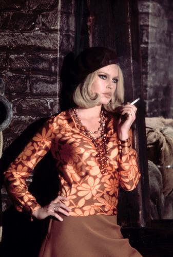 Sofitel Luxury Hotels Hosts Photo Exhibit Celebrating Brigitte Bardot