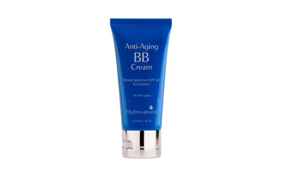 hydroxatone introduces anti aging bb cream spf 40. Black Bedroom Furniture Sets. Home Design Ideas