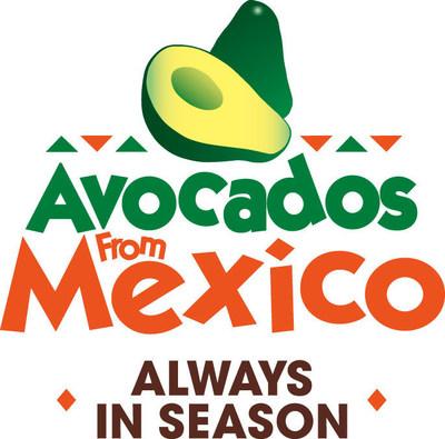 Avacados From Mexico Logo