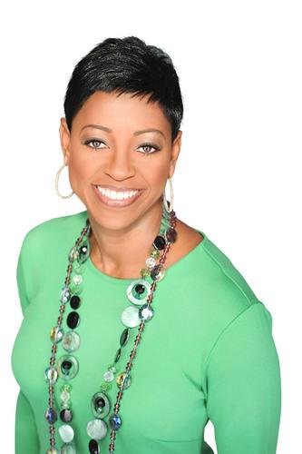 Gloria Mayfield Banks 1.  (PRNewsFoto/Dr. Gloria Mayfield Banks)