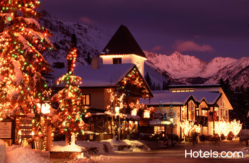 Hotels.com recognizes best hotels of 2013, including best spa hotel, best casino hotel, best ski hotel, best ...