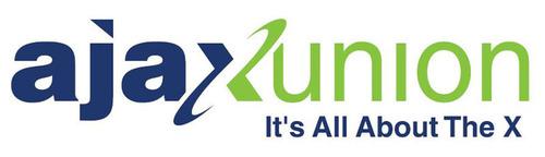 Ajax Union Logo.  (PRNewsFoto/Ajax Union LLC)