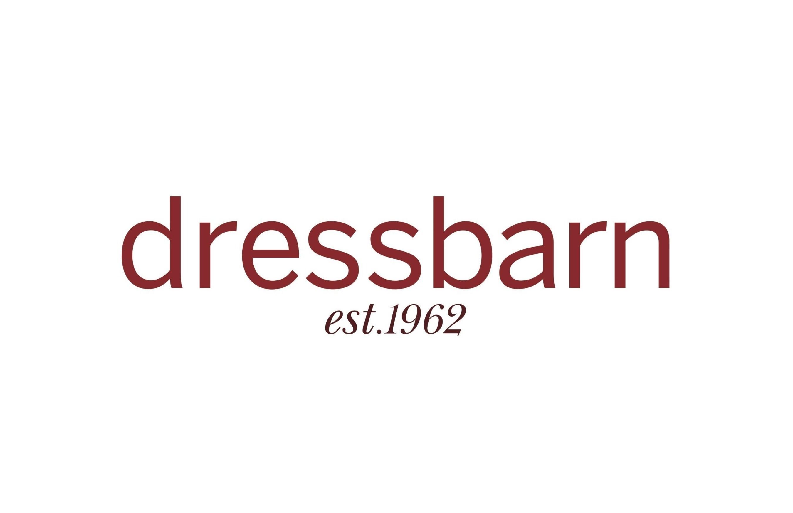 dress barn logo
