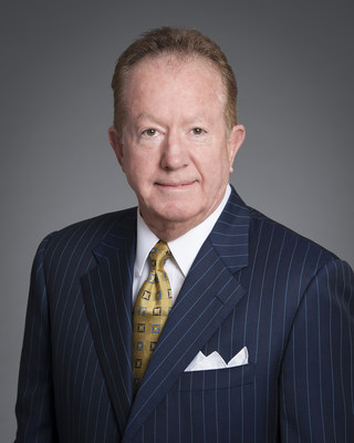 Richard P. Rojeck, CFP?, 2015 Chair of the Board of Directors for Certified Financial Planner Board of Standards, Inc.