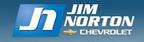 Jim Norton Chevy Gets New Chevrolet Dealership.  (PRNewsFoto/Jim Norton Chevy)