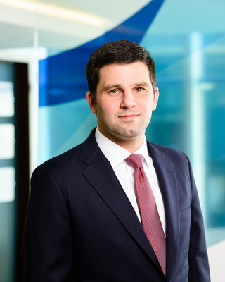 David Garriepy, Association of Global Automakers