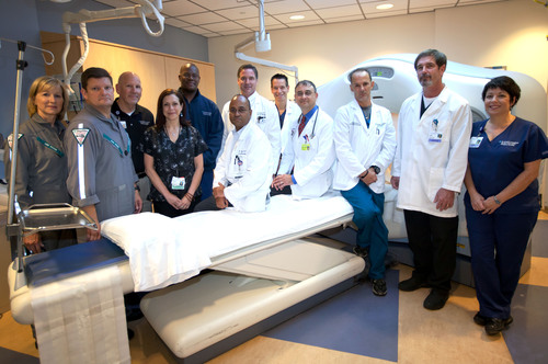 St. Joseph's Hospital in Tampa features a dedicated, comprehensive stroke team. A recent study conducted at  ...
