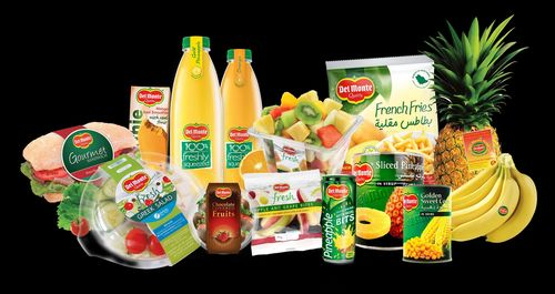 Del Monte® offers a variety of healthy, wholesome and nutritious products essential to a healthy lifestyle. Whether you are looking for a healthy lunchtime snack, planning a family gathering or want to give someone a tasty special treat; Fresh Del Monte has the products for you. (PRNewsFoto/Del Monte Foods (UAE))