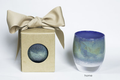 glassybaby partners with Conservation International and launches home glass votive. Ten percent of all sales at glassybaby.com for December benefit the Reteti Elephant Sanctuary in Northern Kenya.