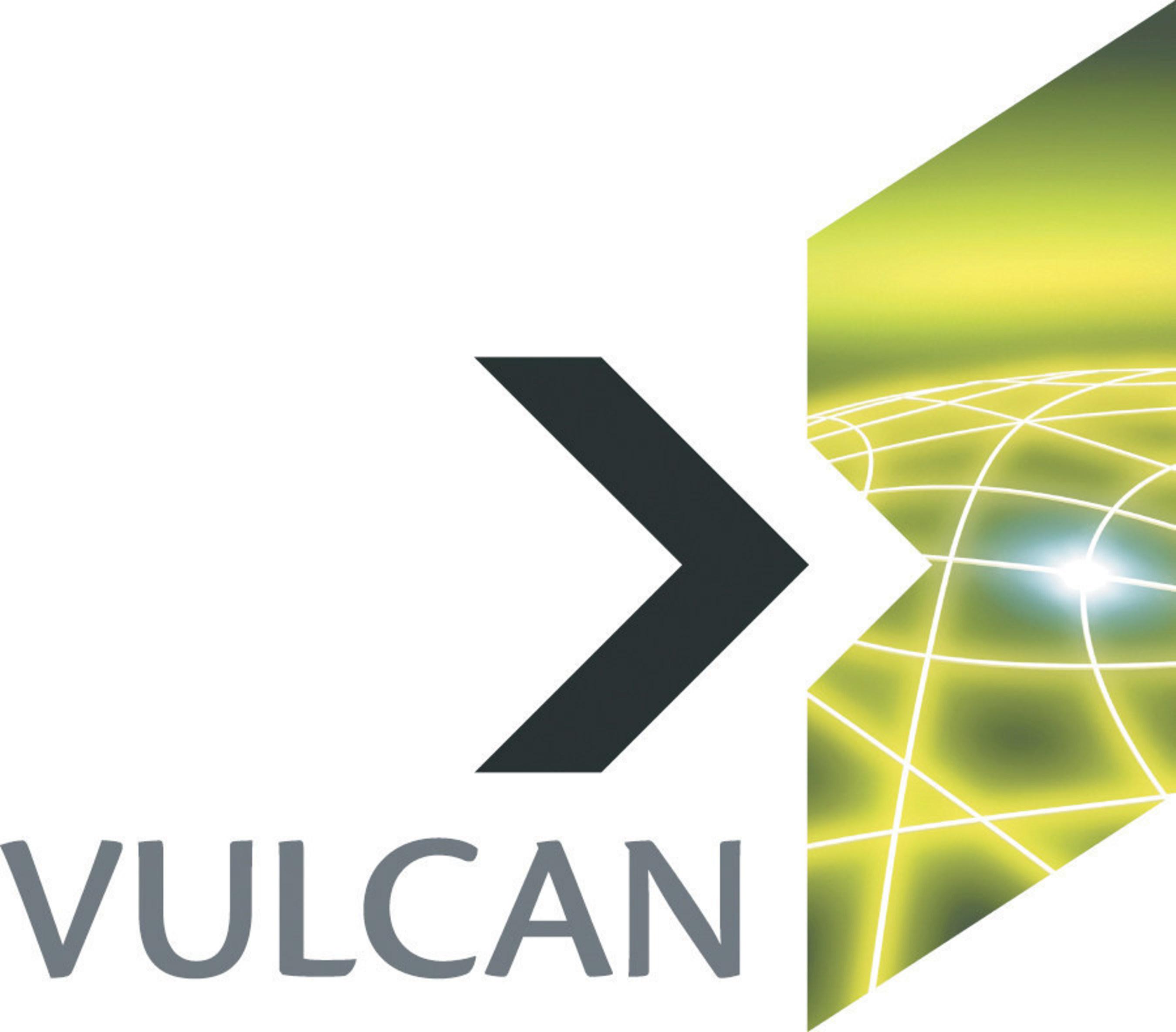 Vulcan Inc. Logo
