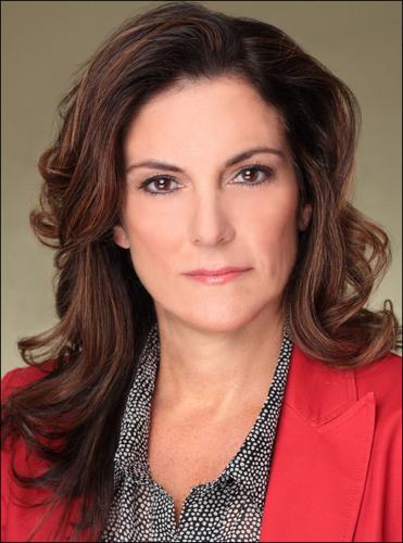 Jeannie Scalzo, Senior Vice President, Music Sales, Viacom Media Networks.  (PRNewsFoto/Viacom Inc.)