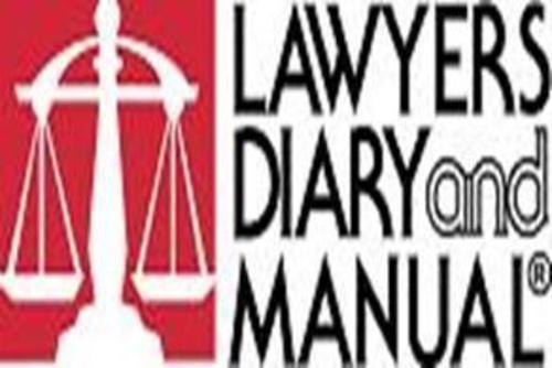 Lawyers Diary and Manual logo (PRNewsFoto/Lawyers Diary and Manual)