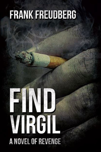 Find Virgil. (PRNewsFoto/Frank Freudberg) (PRNewsFoto/FRANK FREUDBERG)