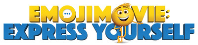 Sony Pictures Animation's EMOJIMOVIE: EXPRESS YOURSELF is coming to theaters August 2017