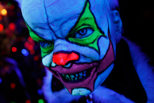 The ScareHouse is an elaborate haunted attraction inside a nearly 100 year-old historic and haunted building in  ...