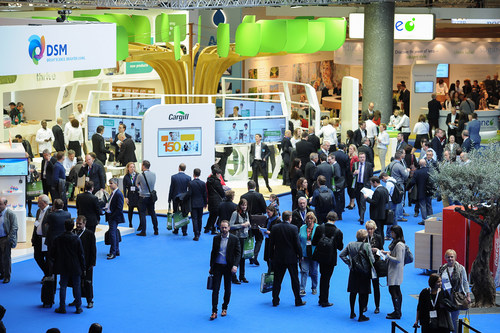 Show floor at Fi Europe (PRNewsFoto/UBM EMEA)