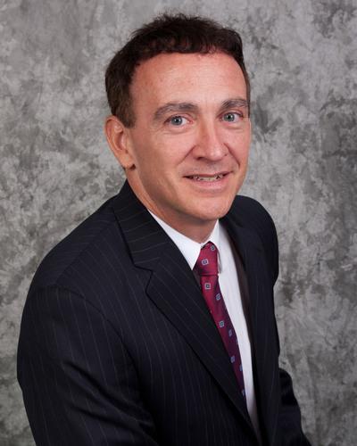 Gary T. Crisci.  (PRNewsFoto/Wells Fargo Advisors Financial Network)