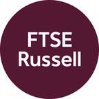 FTSE Russell Logo