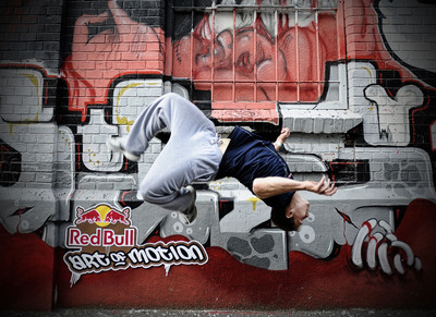 Log onto www.redbullusa.com for more information.  (PRNewsFoto/Red Bull, Predrag Vuckovic)