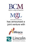 Lincoln International represents Baylor College of Medicine in the announced transaction between Medical Genetics Laboratories and Miraca Holdings Inc.