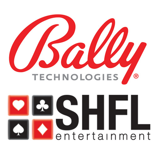 Hart-Scott-Rodino Waiting Period Expires For Bally Technologies' Acquisition Of SHFL entertainment.  (PRNewsFoto/SHFL entertainment, Inc.)