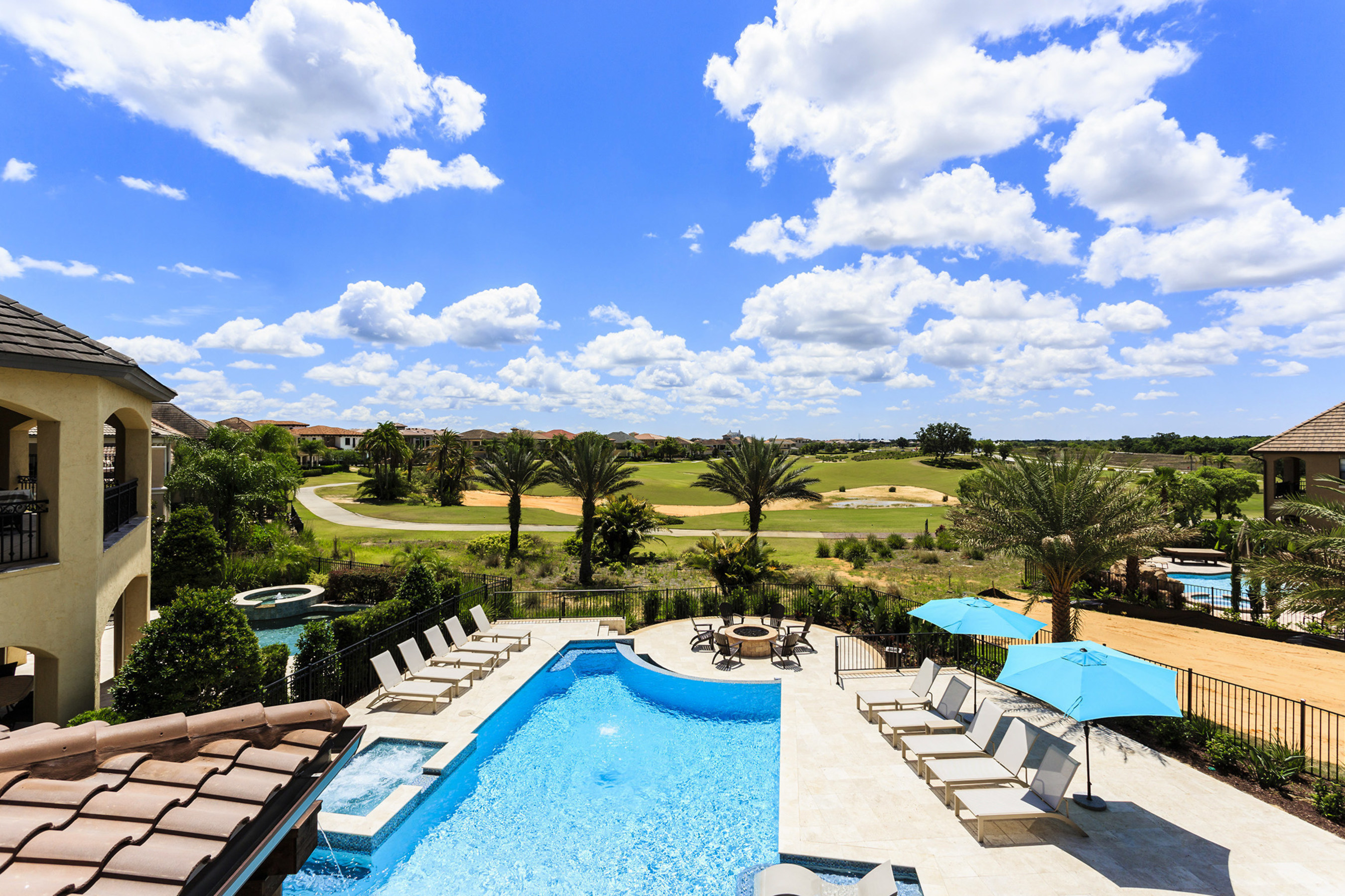 Luxury Retreats, Global Leader in Luxury Rental Villas, Adds Orlando, Florida to its Portfolio, with Handpicked Homes, Complimentary Concierge, 24seven Guest Services