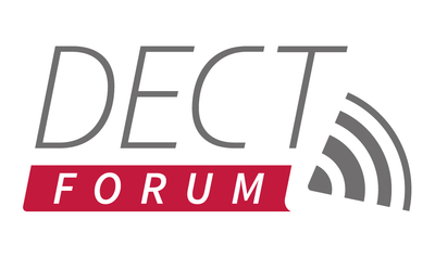 DECT Forum Logo (PRNewsFoto/DECT Forum)