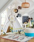 Pottery Barn Kids Unveils First-Ever Capsule Collection With Fashion Designer Jenni Kayne
