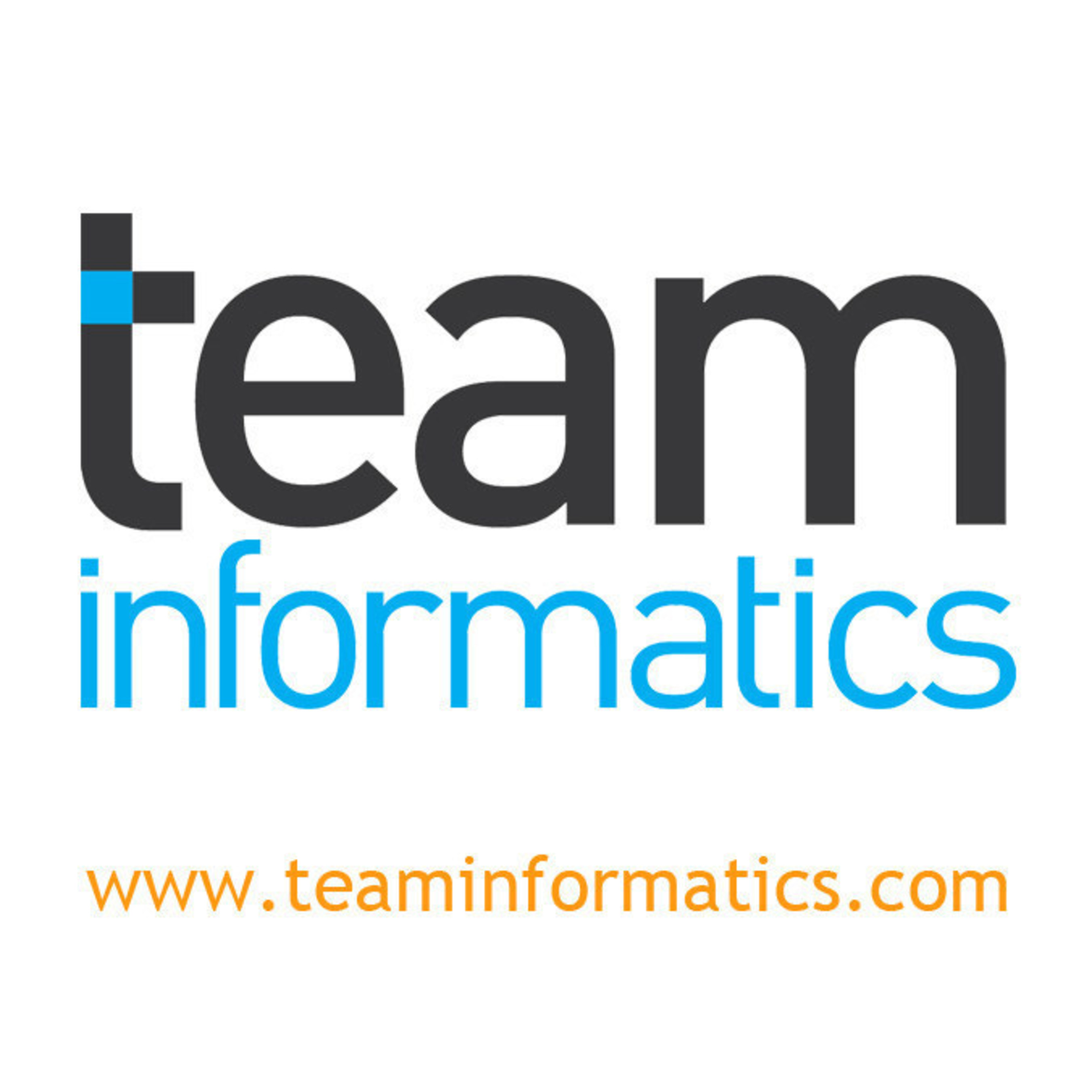 TEAM Informatics, Inc. Names Doug Thompson as CEO