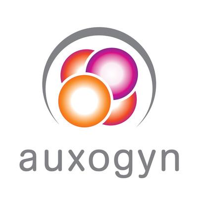 Auxogyn, Inc. Logo.  (PRNewsFoto/Auxogyn, Inc.)
