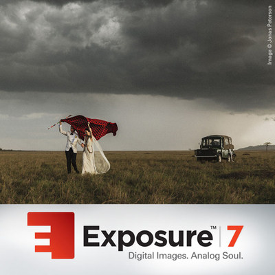 Alien Skin Software Announces Availability of Exposure 7 for Photographers