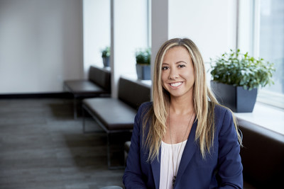 Lauren Levin was appointed Senior Vice President, Moxy Hotels Brand and Marketing for Lightstone