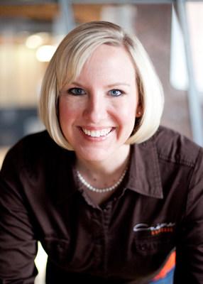 Christina Moffatt, CEO of Creme