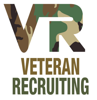 Veteran Recruiting Virtual Career Fairs.  (PRNewsFoto/Veteran Recruiting)