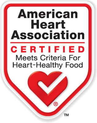 American Heart Association certifies walnuts with Heart-Check mark.  (PRNewsFoto/California Walnut Board)