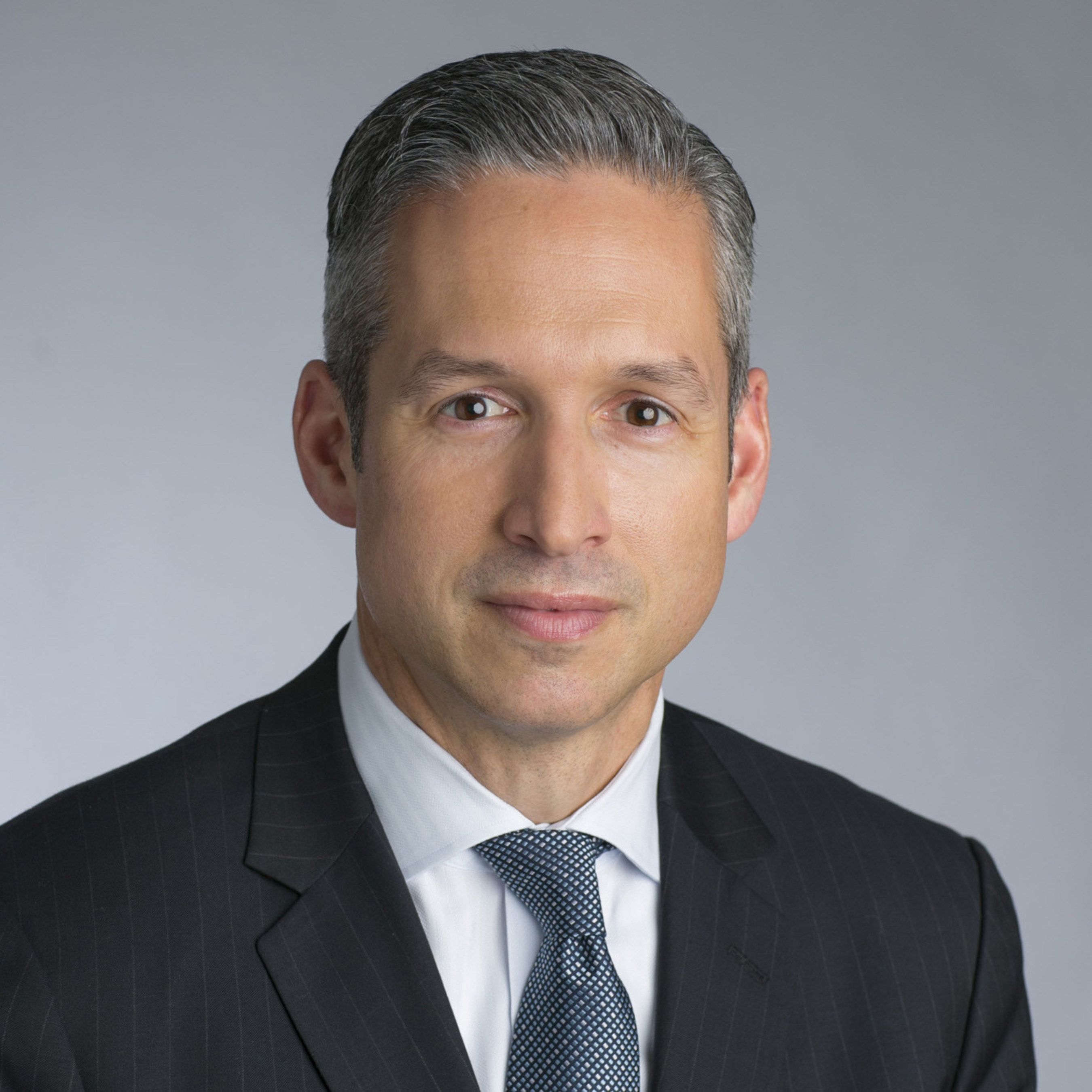 James Robinson named president, Americas Operations, for Astellas US LLC, with responsibility for the company's operations in North and South America, effective April 1, 2016.