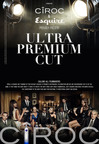 "CIROC Vodka and Esquire Present ""Ultra-Premium Cut"". Enter for Your Chance to Win Your National Television Debut. To Submit Your Commercial and for Rules Visit Esquire.com/CIROC"