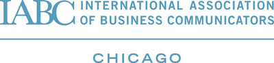 IABC/Chicago Logo. (PRNewsFoto/IABC/Chicago)