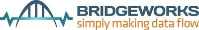 Bridgeworks Logo (PRNewsFoto/Bridgeworks)