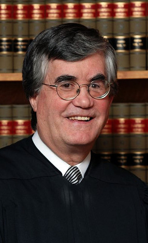 UNH School of Law Announces Chief Justice John Broderick as New Dean