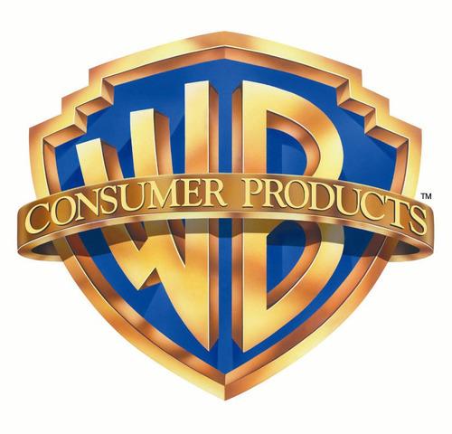 Warner Bros. Consumer Products logo. (PRNewsFoto/Warner Bros. Consumer Products) (PRNewsFoto/WARNER BROS. CONSUMER PRODUCTS)